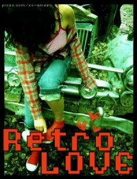 RETROLOVE part.3