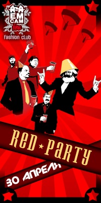 Red Party