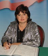 Анна Горнакова