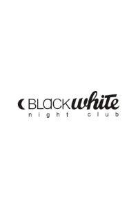 "14 и 15 января club ""Black & White"""
