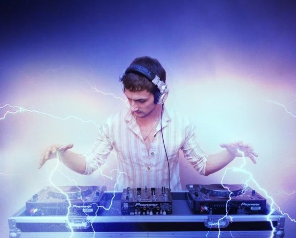top DJ SANDRO ESCOBAR