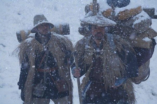 Гора Цуруга: Хроника тригопунктов