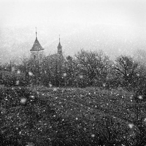 Выставка чешского фотохудожника Мартина Вагнера