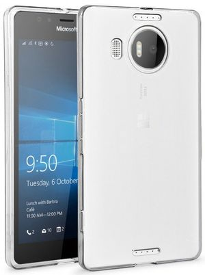 Чехлы для Microsoft lumia 950 XL