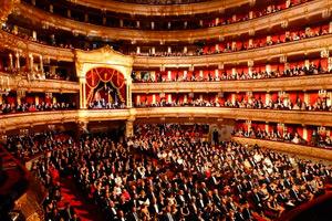 Уникальная возможность посетить театр по рекордно низким ценам